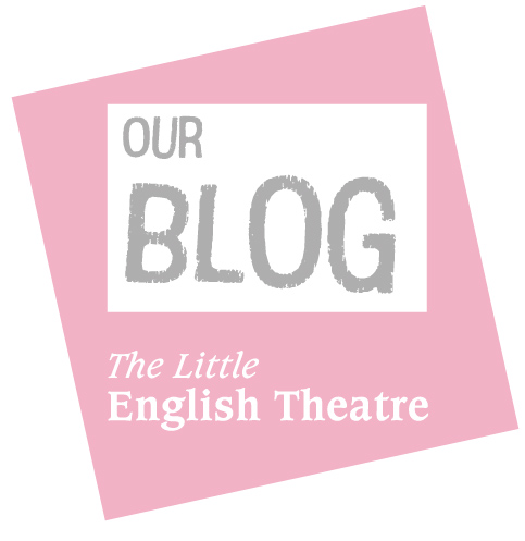 The Little English Theatre Blog